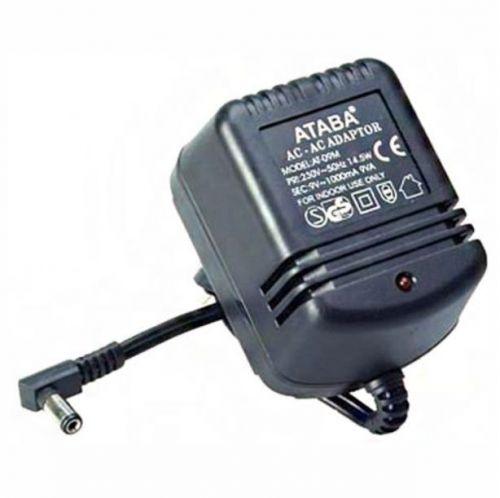 ATABA AT-09M Modem Adaptörü / 9vAC 1000mAh