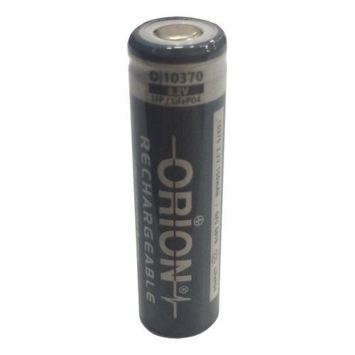 ORION 10370 3.2V 150 mAh Li-FePO4 Pil
