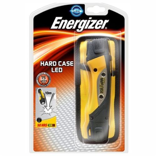 Energizer 625692 Hard Case Led Fener