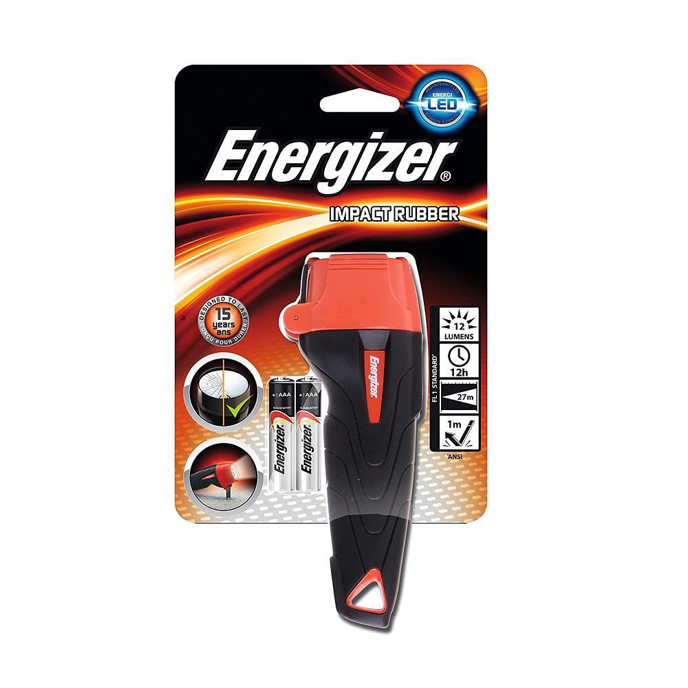Energizer 632630 Impact Led El Feneri